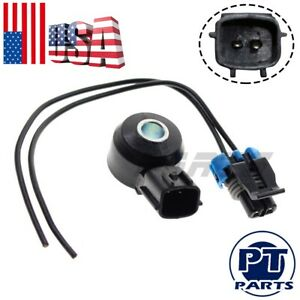Knock Sensor For Nissan 22060 7b000 3 3l Frontier 99 04 Pathfinder 2000 Su4769