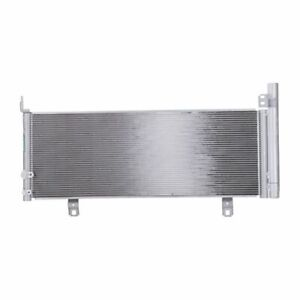 Tyc 3996 Replacement Condenser For Toyota Camry