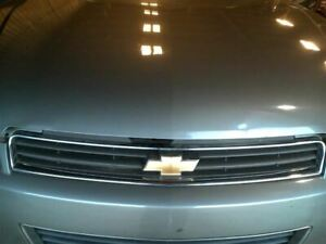 Grille Without Fog Lamps Upper Fits 06 11 Impala 522067