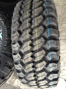 2 New Achilles Desert Hawk Xmt Lt 265 75r16 Load D 8 Ply M t Mud Tires