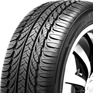Kumho Ecsta Pa31 215 35r18 84v Xl A S Performance Tire