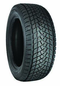 4 New Atturo Aw730 Ice 255 55r19 111h Xl Winter Tires