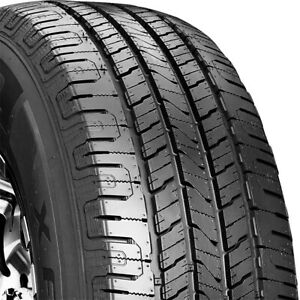 2 New Laufenn by Hankook X Fit Ht 245 75r16 111t A s All Season Tires