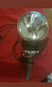 Vintage Spotlight For Car Or Truck