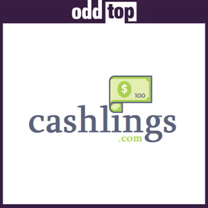 Cashlings com Premium Domain Name For Sale Namesilo