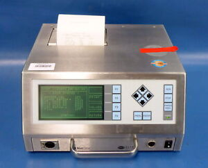 Met One 3315 Ll 5um 6 channel 1cfm Air Particle Counter 2087142 04