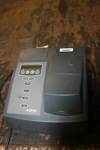 Thermo Scientific Spectronic 20 Genesys Spectrometer