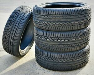 4 New Fullway Hp108 205 55r16 91v A S All Season Performance Tires
