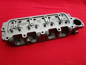 Reconditioned Oem Engine Cylinder Head 12h2389 For 1969 1971 Mgb And Mgb gt