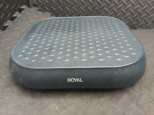 Royal Shipping Scale 315 Lb Ex315w Wireless base Only No Display Big Heavy Box