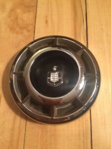 1959 Mercury Monterey Montclair Park Lane Original Steering Wheel Horn Button