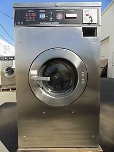 Speed Queen Washer 25lb Capacity Sc25md2ou40420