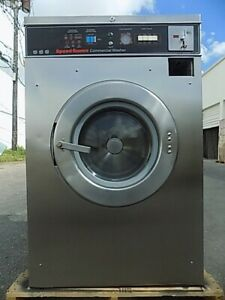 Speed Queen Washer 30lb Capacity Sc27md2ou20001