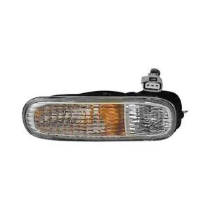 For Toyota Supra 97 98 Passenger Side Replacement Turn Signal parking Light