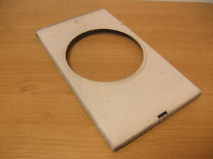 Meter Socket Cover Base Electric Service Power Replacement Box B