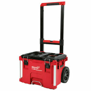 Milwaukee 48 22 8426 Packout Rolling Tool Box