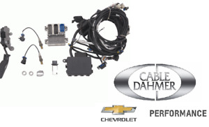 Chevrolet Performance 19369382 Ls9 Engine Controller Kit