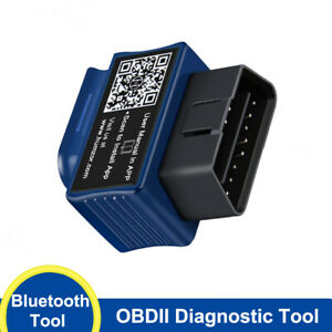 Obd2 Bt V4 2 Auto Code Reader Scanner Diagnostic Tool By Iphone Ipad Android Obd