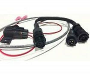 115 0159 526 Raven Interface Cable Radar Dickey john To Raven