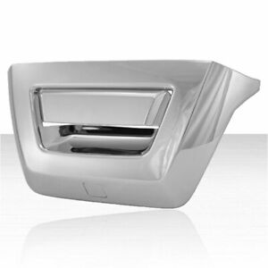 Tailgate Handle Cover For 2007 2013 Chevy Avalanche Chrome