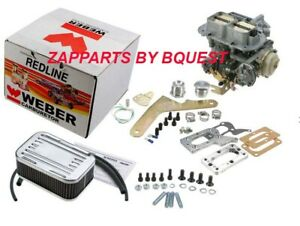 Mitsubishi Dodge Mazda 32 36 Dgev K610 Carburetor Kit With Manual Trans