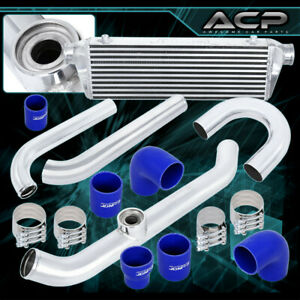 28 X 7 Front Mount Intercooler Turbo Piping Kit For 89 97 Mitsubishi Mirage