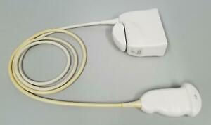 Philips C5 2 Curved Array Ultrasound Transducer Probe