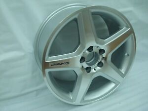 18 Amg Style Staggered Wheels 5x112 Rim Fits Mercedes Benz E Class 350 550