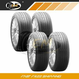 Tyre Type 4 New 255 35zr19 96y Xl Ns 25 Nankang Inches 26 Tire All season