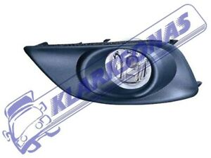 Avensis 2006 2008 Front Bumper Spot Fog Lamp Light Right With Grill For Toyota
