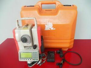 Pentax R326 Total Station Calibrated Free Ship