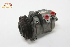 Jeep Grand Cherokee 3 0l Ac Air Conditioning Compressor Clutch Oem 2014
