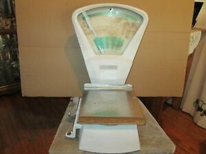 Postage Scale Pitney Bowes Model s 510 10 Maximum Weight