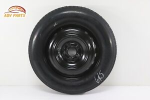Jeep Grand Cherokee Spare Tire Wheel Goodyear 18 175 90 Oem 2011 12 13 14 15