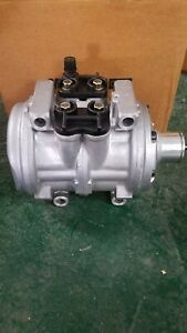 Nos Ford E43h 19d623 ba Yc 36 Compressor Less Clutch