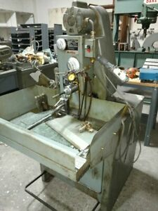 Sunnen Precision Hone Mbb 1660 Lot s Of Tooling 115 220 Volts 1 Phase