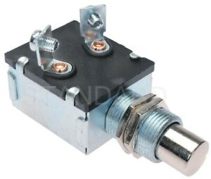 Starter Switch Button Ssb2 Standard Motor Products