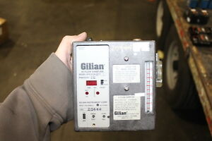 Gilian Hi flow Air Sampler Hfs 513a Nice