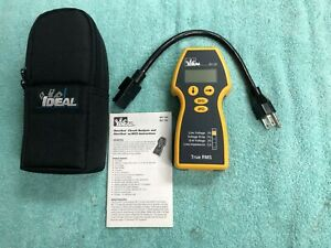 Very Clean Ideal Suretest Ac Circuit Analyzer 61 155 Electrical Tool Tester Gfi