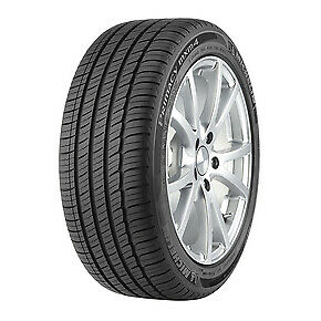 Michelin Primacy Mxm4 P245 45r17 99h Bsw 2 Tires