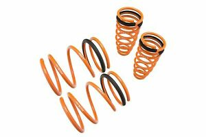 For 99 03 Mitsubishi Galant Megan Racing Lower Lowering Coilovers Springs