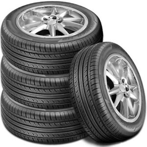 4 Mastercraft Avenger M8 215 45r17 91w Xl Ultra high Performance All Season Tire