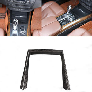 2008 2013 For Bmw X5 E70 Abs Accessories Interior Water Holder Cup Cover Trim
