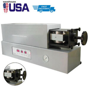 Dental Lab Automatic Flexible Denture Injection System Equipment 450w Unit Usa
