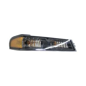 For Chevy Colorado 04 12 Driver Side Replacement Turn Signal Parking Light
