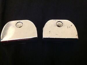 1967 1968 Chevelle Console Seat Belt Retainer 67 Chevy Ll 67 Camaro 67 68 Impala