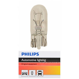 Philips Instrument Panel Light Bulb For Rolls Royce Silver Wraith Ii Silver Cq