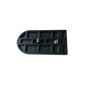 Car Door Latch Hook Step Foot Pedal Ladder Foldable For Jeep Suv Truck Roof Us