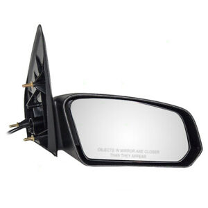 Power Door Mirror Fits 2003 2007 Saturn Ion Sedan Passenger Exterior Side View