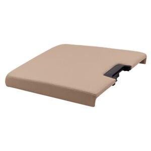 07 13 Chevy Cadillac Gmc Pickup Truck Suv Front Seat Center Console Tan Lid